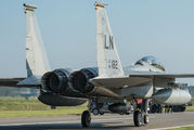 86-0182 - USA - Air Force McDonnell Douglas F-15D Eagle aircraft