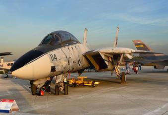 161134 - USA - Navy Grumman F-14A Tomcat