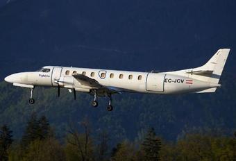 EC-JCV - Flightline Swearingen SA226-AT Merlin IVA