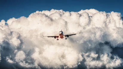 D-AIUN - Lufthansa Airbus A320
