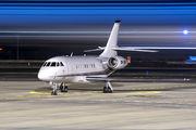 CS-DNR - NetJets Europe (Portugal) Dassault Falcon 2000 DX, EX aircraft
