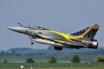 80 - France - Air Force Dassault Mirage 2000C
