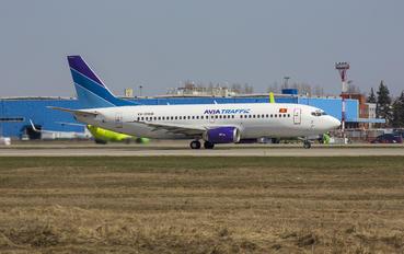 EX-37010 - Avia Traffic Company Boeing 737-700
