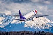 N117FE - FedEx Federal Express Boeing 767-300F aircraft