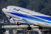 JA8596 - ANA Wings Boeing 737-500 aircraft