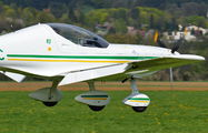 OM-RLC - Private Aerospol WT9 Dynamic aircraft