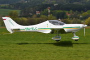 OM-RLC - Private Aerospol WT9 Dynamic aircraft