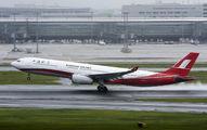 B-6097 - Shanghai Airlines Airbus A330-300 aircraft