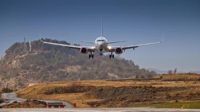 SE-RJR - SAS - Scandinavian Airlines Boeing 737-700