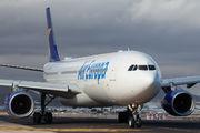 EC-MIO - Air Europa Airbus A330-300 aircraft