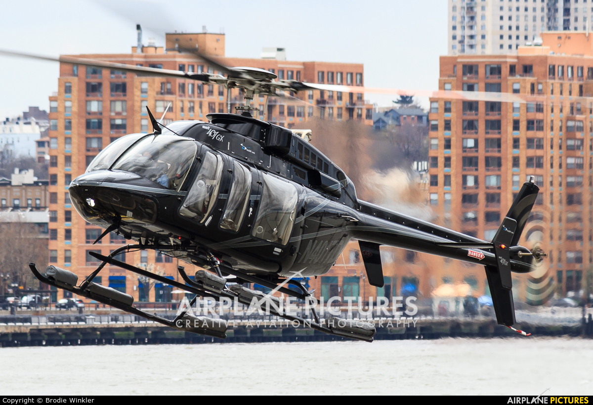 Private N401TD aircraft at In Flight - New York (State)