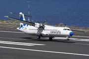 EC-GQF - CanaryFly ATR 72 (all models) aircraft
