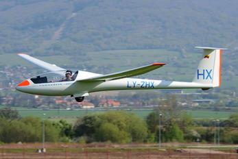 LY-ZXH - Private Rolladen-Schneider LS6