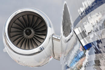 N450GA - Gulfstream Aerospace Service Corp Gulfstream Aerospace G-IV,  G-IV-SP, G-IV-X, G300, G350, G400, G450