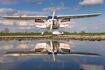 PH-MOD - Aeroklub Wroclawski Tecnam P2008