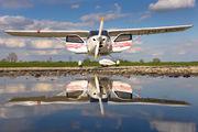 PH-MOD - Aeroklub Wroclawski Tecnam P2008 aircraft