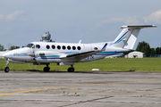 OK-VTK - Time Air  Beechcraft 300 King Air 350 aircraft