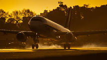 LV-BFO - LAN Argentina Airbus A320 aircraft