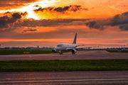 F-GUGG - Air France Airbus A318 aircraft