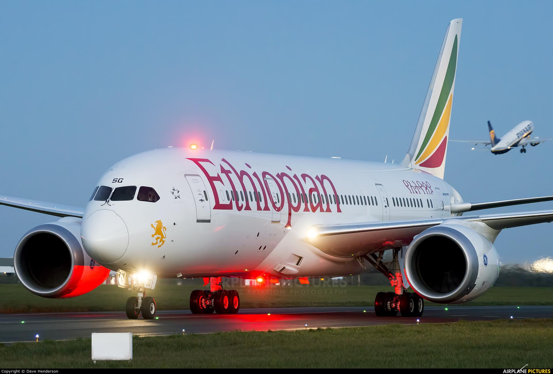 """Résultat de recherche d'images pour """"ethiopian airlines, new planes, b787, 2018"""""""