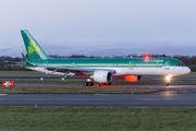 EI-LBR - Aer Lingus Boeing 757-200 aircraft