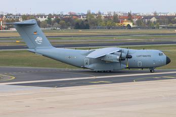 54+03 - Germany - Air Force Airbus A400M