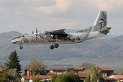 LZ-ABR - Rose Air Antonov An-26 (all models) aircraft