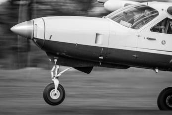 G-GOHI - Private Cessna 208 Caravan