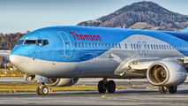 G-FDZB - Thomson/Thomsonfly Boeing 737-800 aircraft