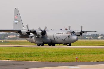 87-9287 - USA - Air Force Lockheed C-130H Hercules
