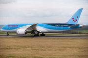 G-TUIB - Thomson/Thomsonfly Boeing 787-8 Dreamliner aircraft