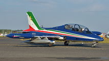"MM54510 - Italy - Air Force ""Frecce Tricolori"" Aermacchi MB-339-A/PAN aircraft"