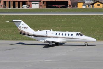 OK-MAR - Private Cessna 525A Citation CJ2