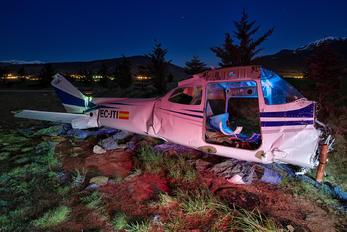 EC-JTI - Aeroclub Barcelona-Sabadell Cessna 172 Skyhawk (all models except RG)