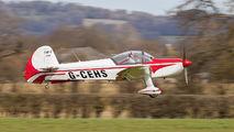 G-CEHS - Private Mudry CAP 10C aircraft