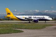 Monarch Airlines G-ZBAT image