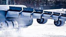 85-0008 - USA - Air Force Lockheed C-5M Super Galaxy aircraft