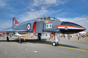 XV586 - Royal Air Force McDonnell Douglas F-4K Phantom FG.1 aircraft