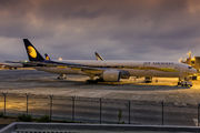 A6-JAC - Etihad Airways Boeing 777-300ER aircraft
