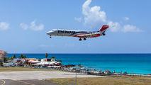 HI978 - PAWA Dominicana McDonnell Douglas MD-87 aircraft