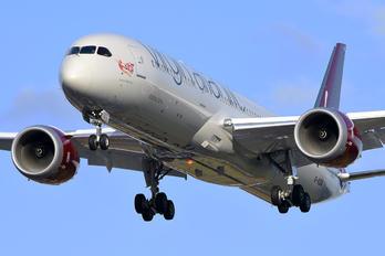 G-VDIA - Virgin Atlantic Boeing 787-9 Dreamliner