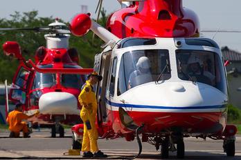 JA31AR - Japan - Fire and Disaster Management Agency Agusta Westland AW139
