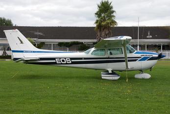 ZK-EOS - Aero Club - Hawera Cessna C172N Skyhawk