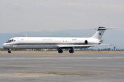 XA-UTX - Aeronaves TSM McDonnell Douglas MD-83 aircraft