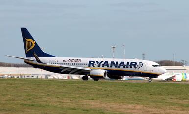 EI-EPD - Ryanair Boeing 737-800