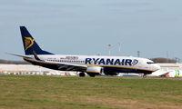 EI-EPD - Ryanair Boeing 737-800 aircraft