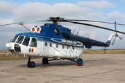 110 - Romania - Police Mil Mi-17 aircraft