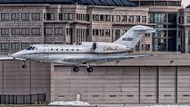 N935QS - Netjets (USA) Cessna 750 Citation X aircraft