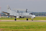 100004 - Sweden - Air Force SAAB S 100D Argus aircraft