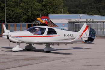 F-PHOL - Private Dyn Aero MCR4s